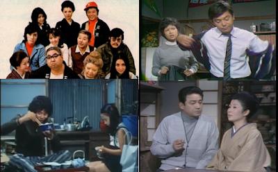 向田邦子、代表作は『だいこんの花』か『パパと呼ばないで』か……