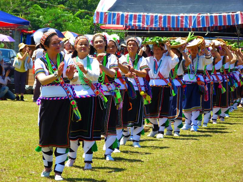 Hualien County. De Liyu lake à Guangfu, Taipinlang ( festival AMIS) Fongbin et retour J 5 - P1240559.JPG