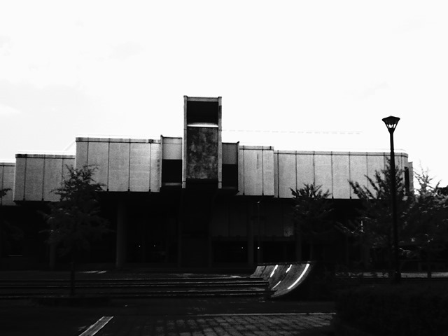 佐賀県立美術館感想
