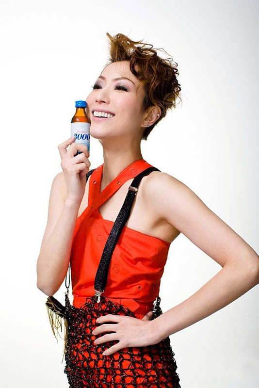 Sammi Cheng China Actor