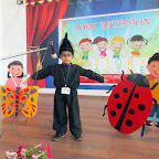 Rhyme and Story Enactment (Sr.KG.) 8-3-2016