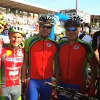 101 kms de Ronda- 11 de mayo de 2014