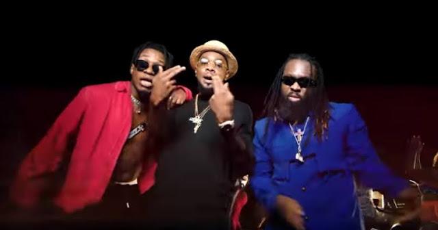 Download free beat: falz this is nigeria (afro rap instrumental).