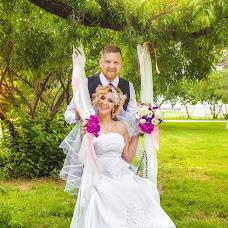 Wedding photographer Anna Pitenko (annap24). Photo of 02.11.2016