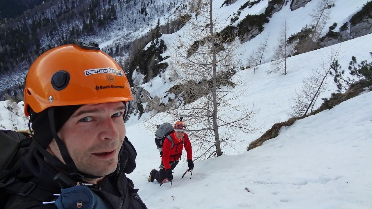 T&T climb&fly team