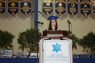 2014 SDJA Graduation