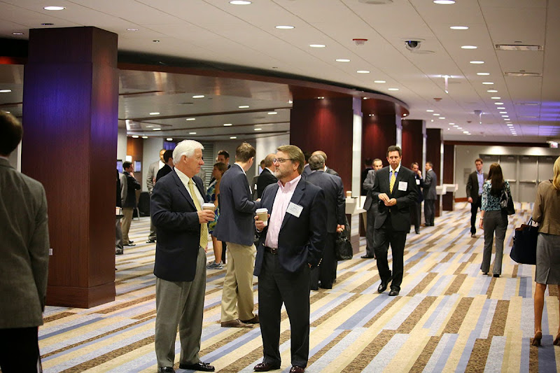 2013 Healthcare M&A Conference