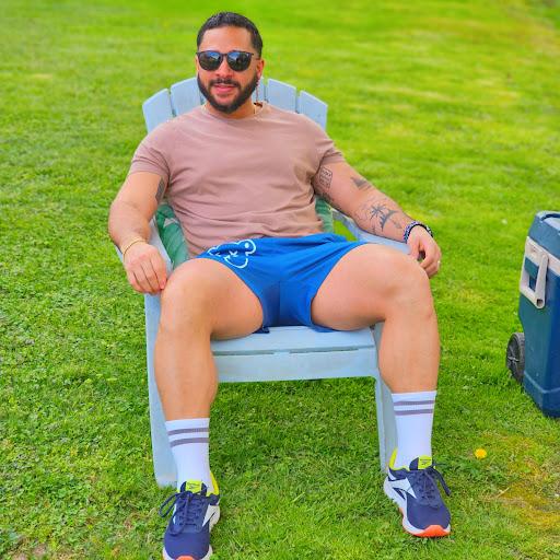 Gerald Perez Photo 15