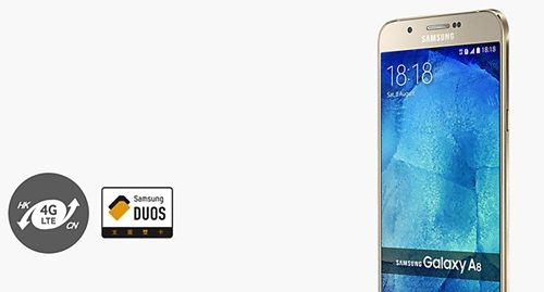Apapun jenis ponsel yang kau miliki baik itu ponsel Samsung Galaxy A Cara Mengaktifkan Jaringan 4G di Samsung Galaxy A8