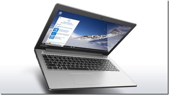 Harga Spesifikasi Lenovo IdeaPad 310 15IKB