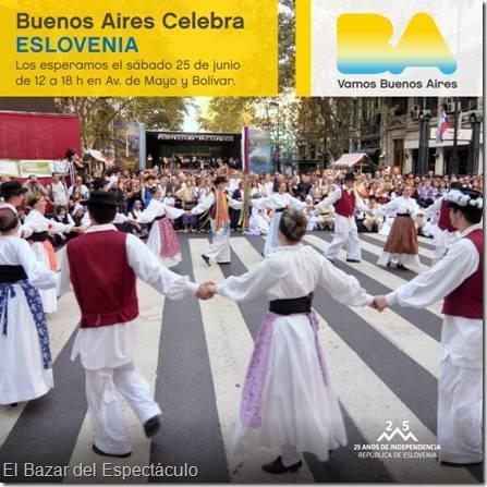 Buenos aires celebra eslovenia 2016 gratis av for Bazar buenos aires