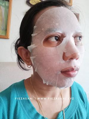 masker muka, kenapa kena pakai masker