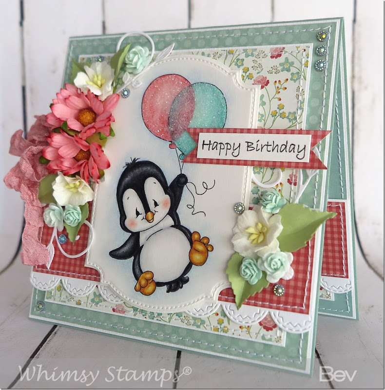 Bev-Rochester-Whimsy-Penguin-Flies3
