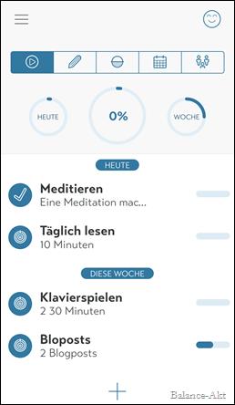 Goalify_Screenshot
