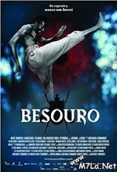 Besouro - Võ sĩ máu lửa