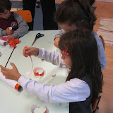 Year 2 - DT lighthouses
