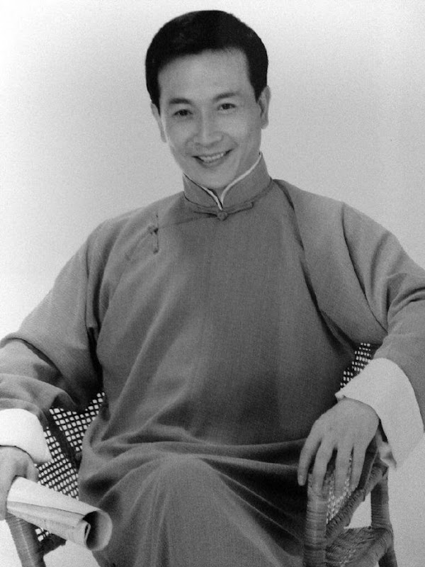 Zhang Gong China Actor