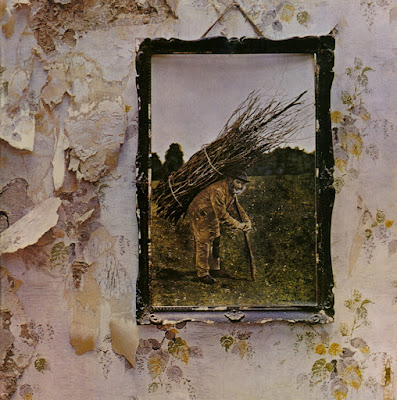 Led Zeppelin ~ 1971 ~ Led Zeppelin IV