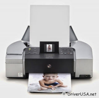 Driver printers Canon PIXMA iP6210D Inkjet (free) – Download latest version
