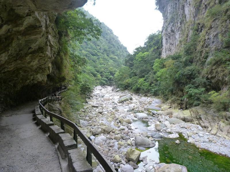 TAIWAN Dans la region de Hualien. Liyu lake.Un weekend chez Monet garden et alentours - P1010727.JPG