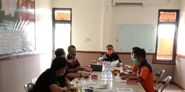 17 Januari, Bantuan Pemprov Kalteng untuk Korban Banjir Diangkut