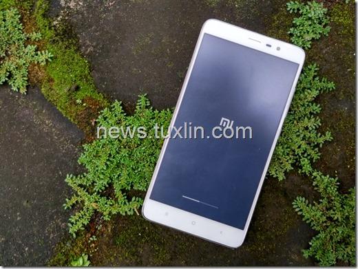 Impresi Pertama Xiaomi Redmi Note 3