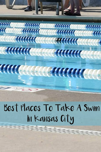 Best Places To Take A Swim in Kansas City–Local Tourist Link Up