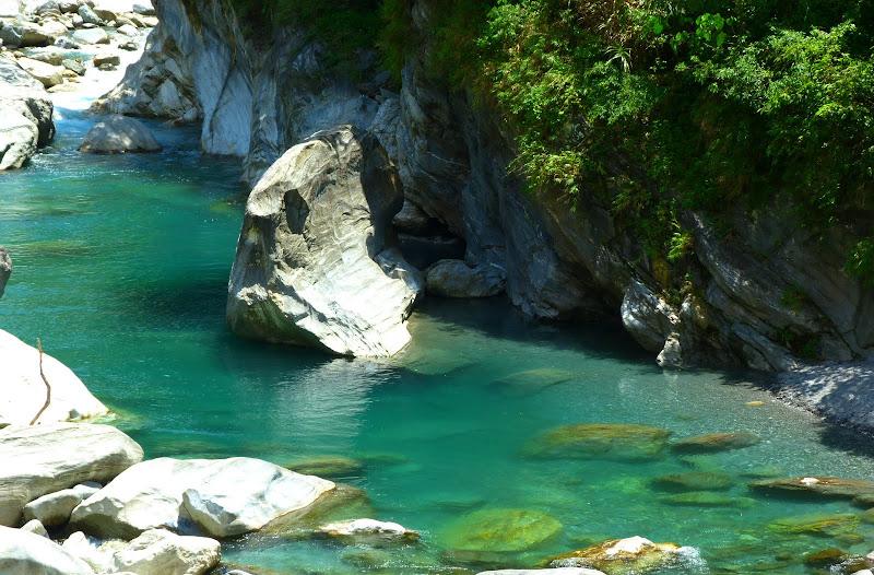 Hualien County. Tongmen village, Mu Gua ci river, proche de Liyu lake J 4 - P1240328.JPG