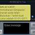 Permohonan Simpanan Shariah KWSP Telah Lulus