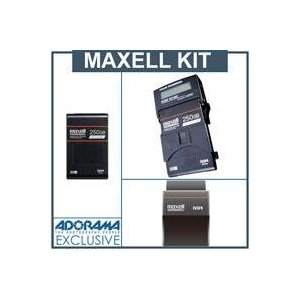 Maxell iVDR Multi-Interface Adapter for Extreme 250GB Drive