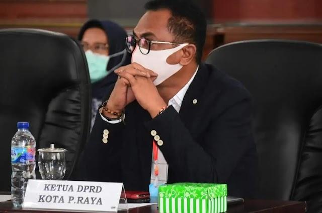 Ketua DPRD Usulkan Program Peduli Anak Yatim Korban Covid-19