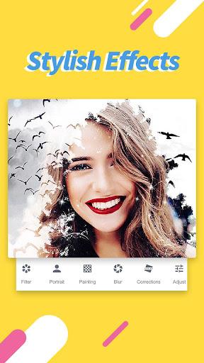 Camera360 - Selfie Photo Editor screenshot 4