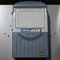 Controlador de limpeza de filtros (Angola)