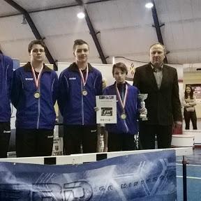 BRD Liga Mistrzów 2014 - Włoszczowa 14 lutego