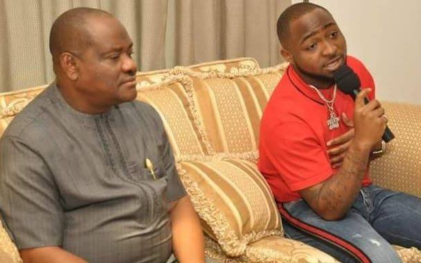 Rivers State Governor Nyesom Wike has banned End SARS protest in the State, end sars movement nigeria, peaceful protests nigeria, SD news blog, shugasdiary.com.ng, Abuja bloggers, Nigerian bloggers,