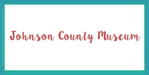 Another Johnson County Museum Visit