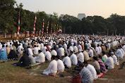 Menag: Sholat Idul Adha Boleh Dilaksanakan untuk Daerah Aman Covid-19