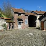 Goussainville - le Vieux pays (France)