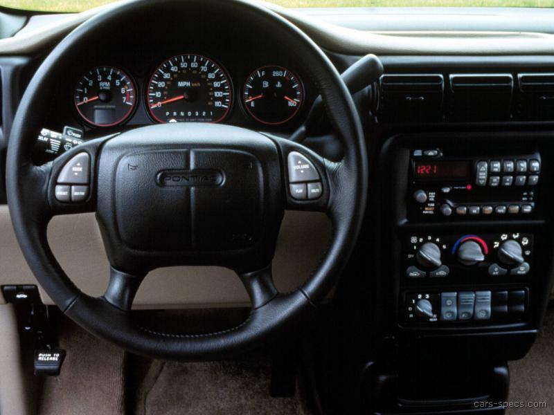 2000 Pontiac Montana 00004 Jpg