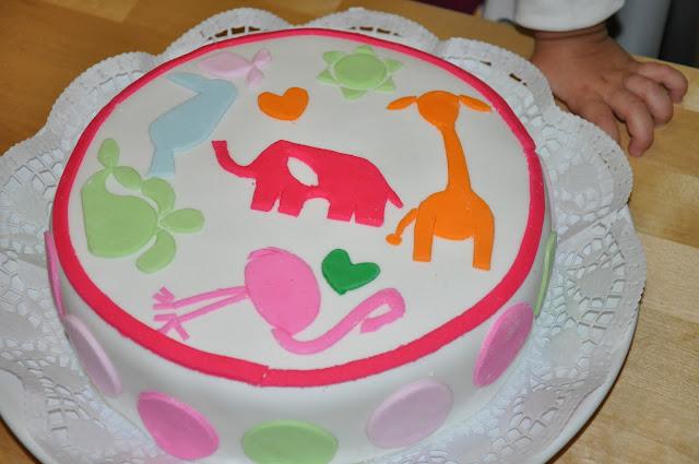 PORODICA » Ishrana Porodice » Fondan masa za torte i ukrasavanje