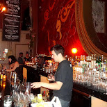 monarch bar in San Francisco in San Francisco, California, United States