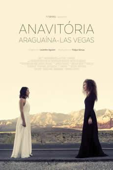 Baixar Filme Anavitória: Araguaína Las Vegas (2019) Dublado Torrent Grátis