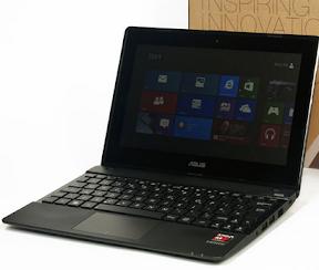 ASUS X552WA (E1-2100) Realtek LAN Driver for PC
