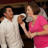White Party at La Casa del Son June 2011