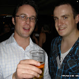 Vic - Corporate Social March 2012
