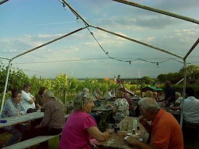 Im Weingarten II