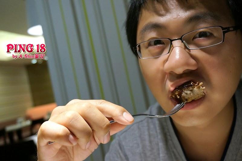 DSC06504 - 【熱血採訪】Ping 18 Bistro 新日法輕食| 異國料理推薦,有聽過Ping18嗎?跟我一起來大墩18街吃美食~(已歇業)