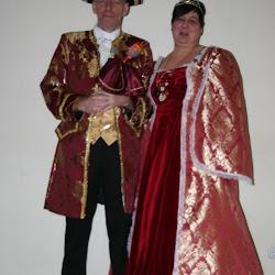 Prinzenpaar 2013