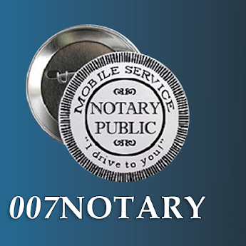007Notary (Mobile - No Walk Ins) image
