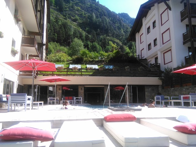HOTEL QC Terme Monte Bianco
